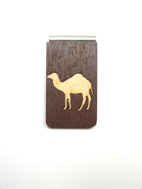 Lesezeichen Kamel