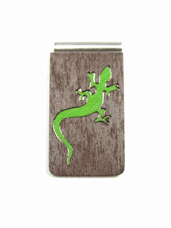 Lesezeichen Salamander
