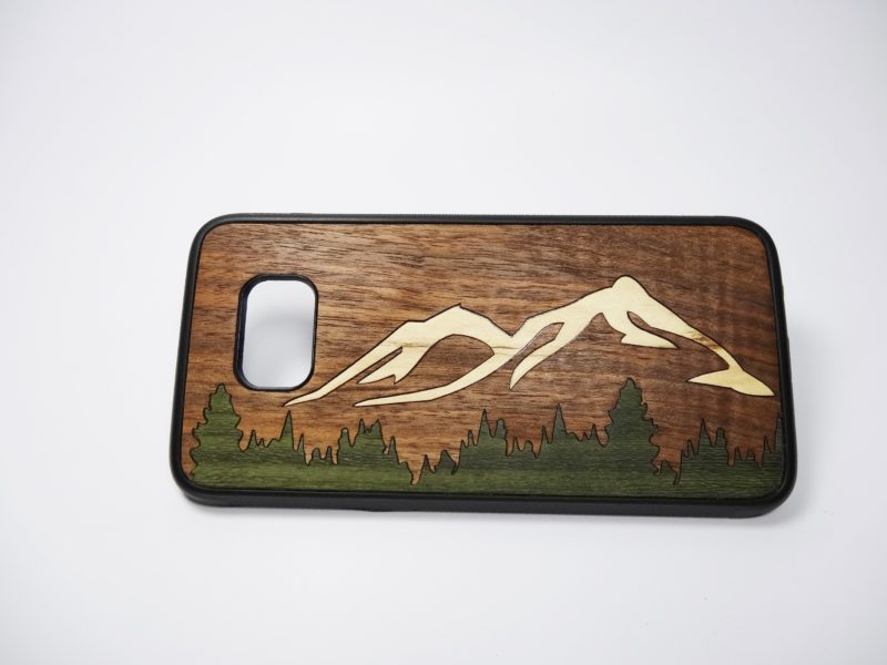 Handy Case Forest